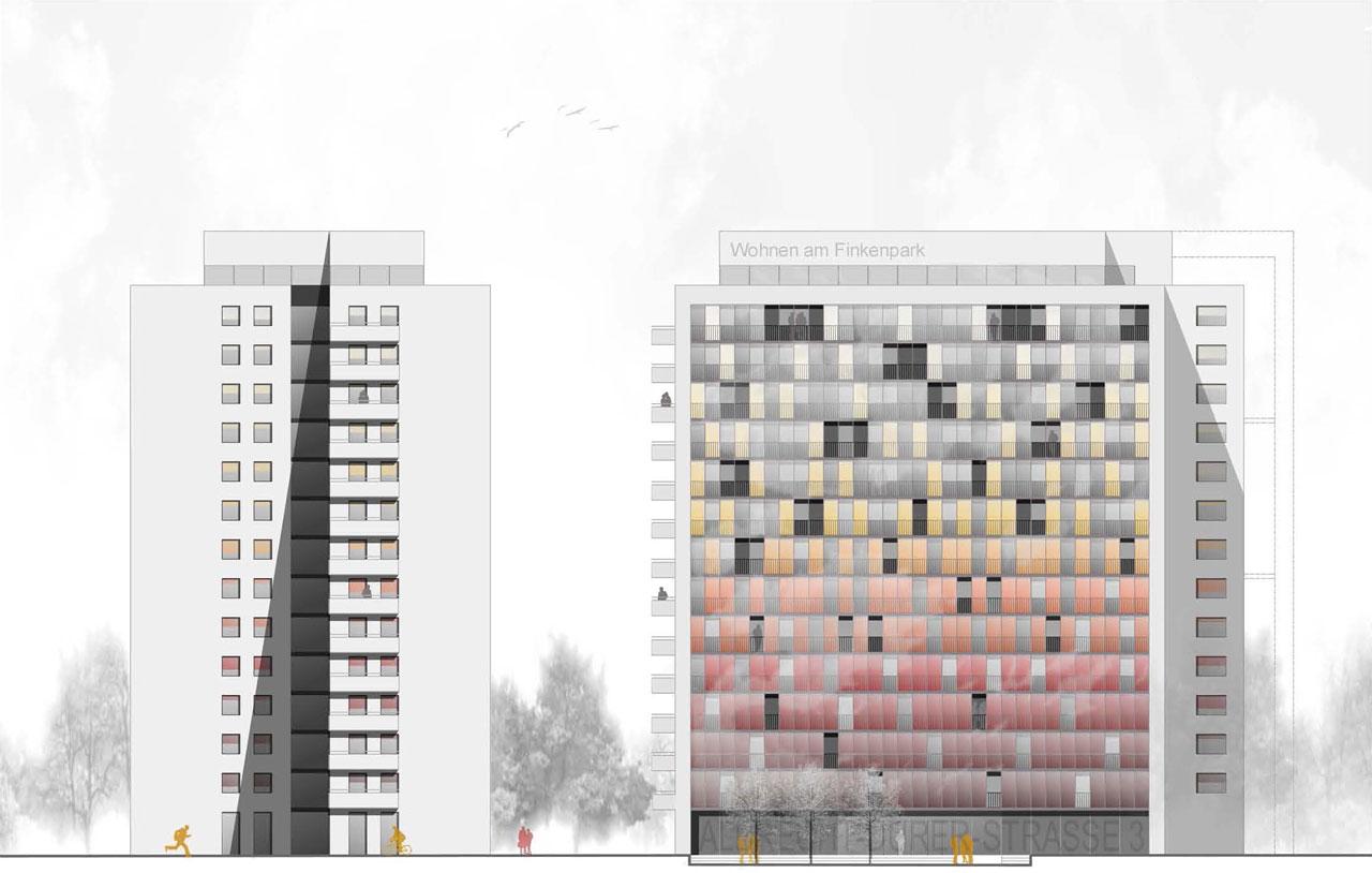 Ansicht_Süd_Ost(mit-Balkonen)