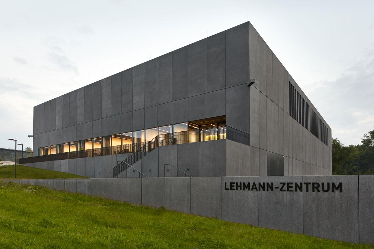 LZR-II