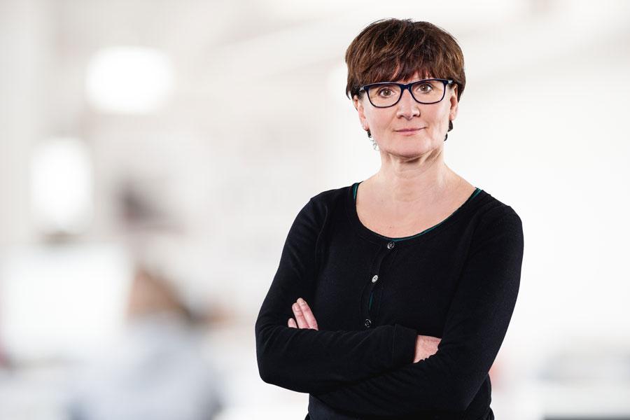 Christina Kirtschig - Teilkonstrukteurin