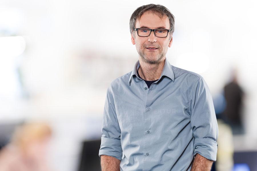 Hartmut Geier - Architekt