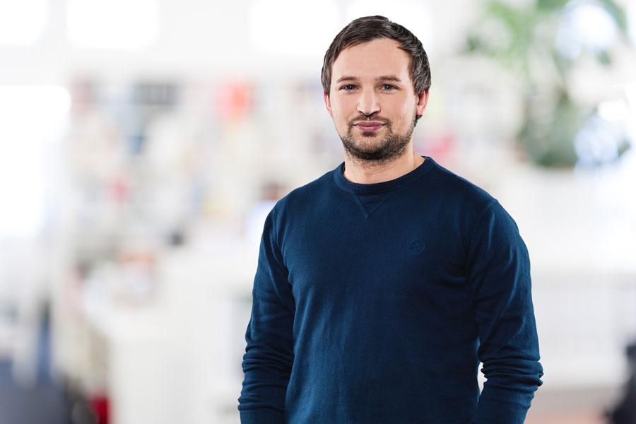 Ralf Martin - Architekt