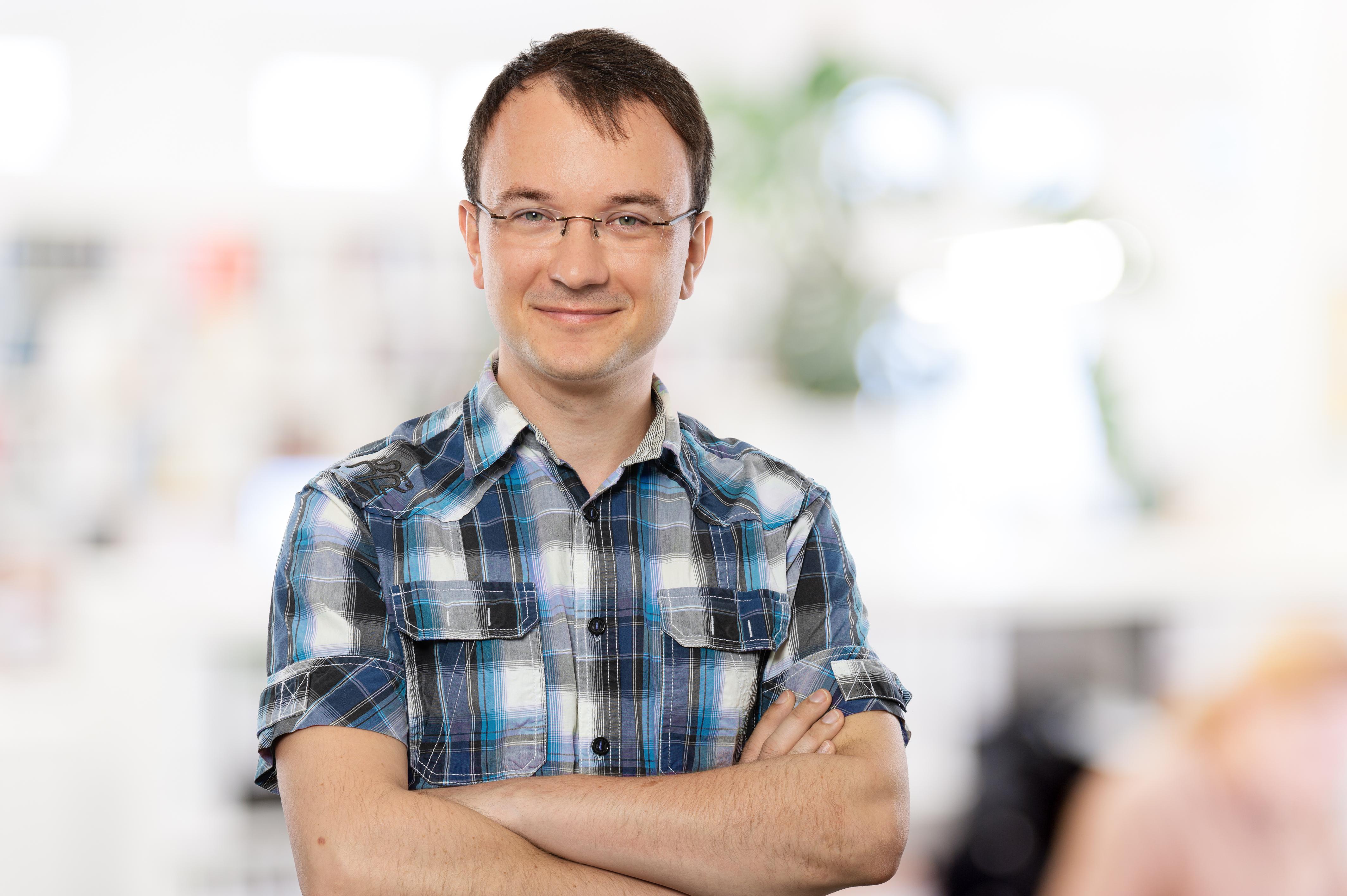 Patrick Schönberner - Architekt