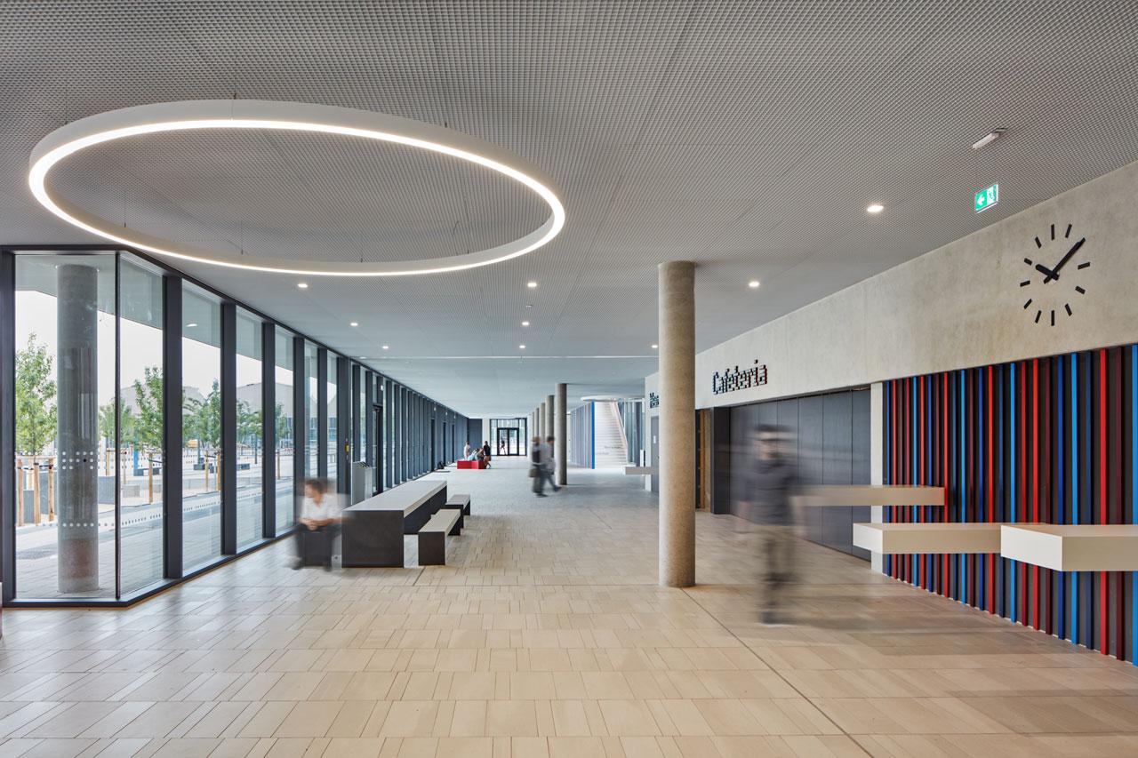 Tolkewitz Foyer