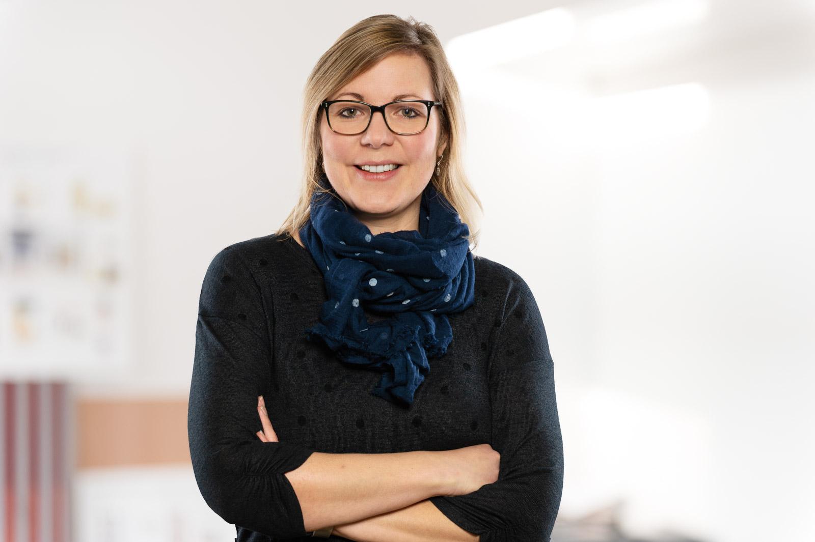 Denise Rind - Dipl. - Ing. Architektur