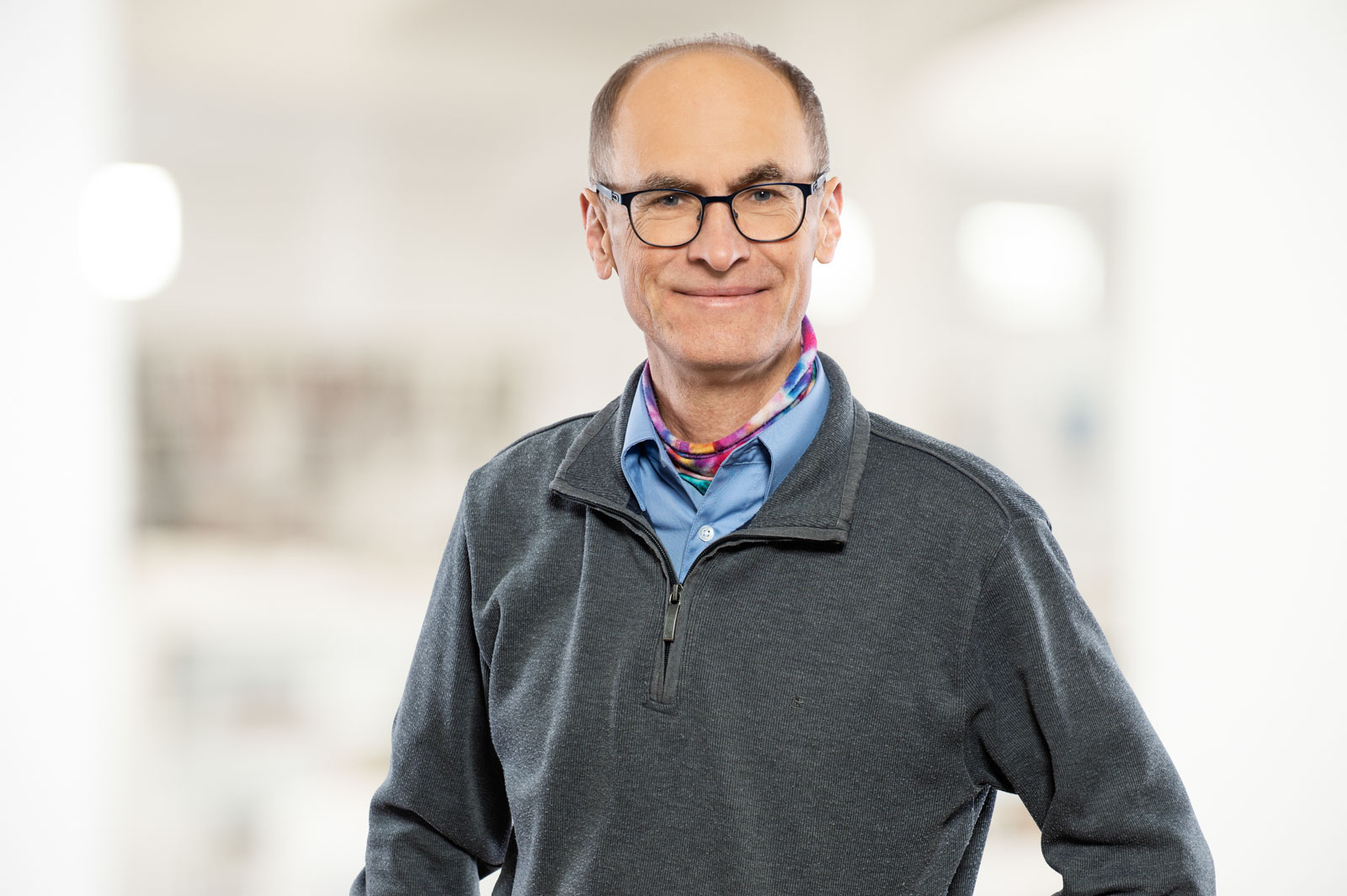 Ralf Prätorius - Dipl.-Ing. Bauingenieur