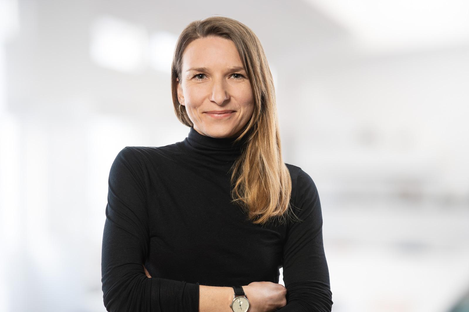 Katharina Klopfer