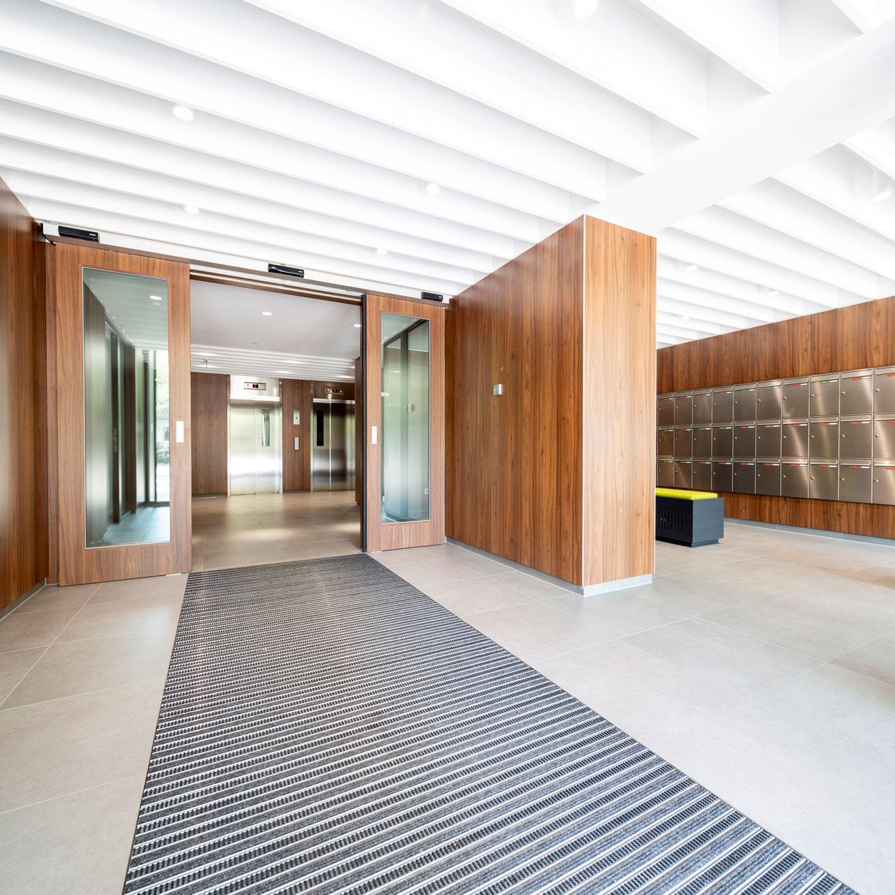 Fürth Foyer
