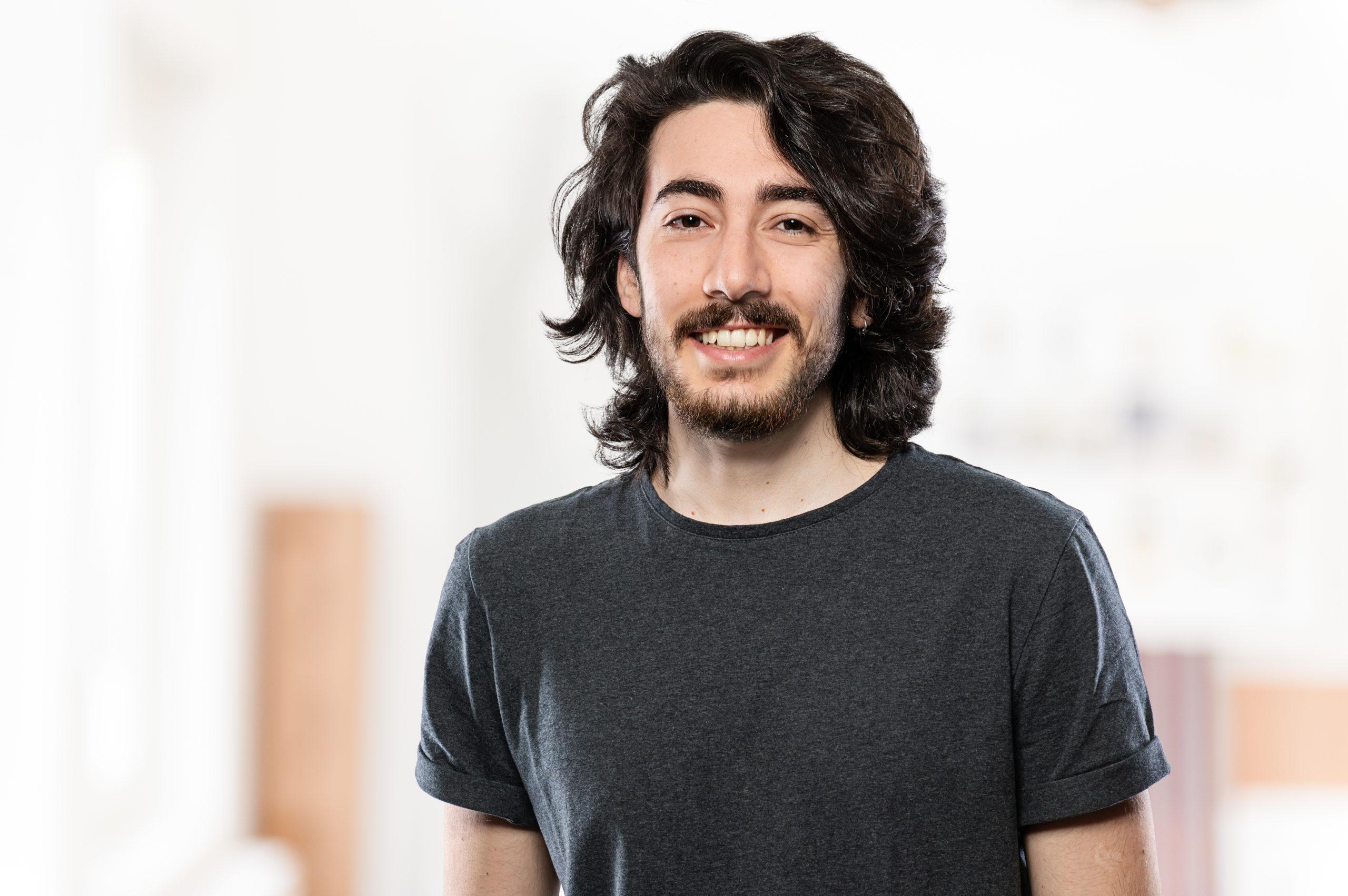 Aymar Dower - Werkstudent