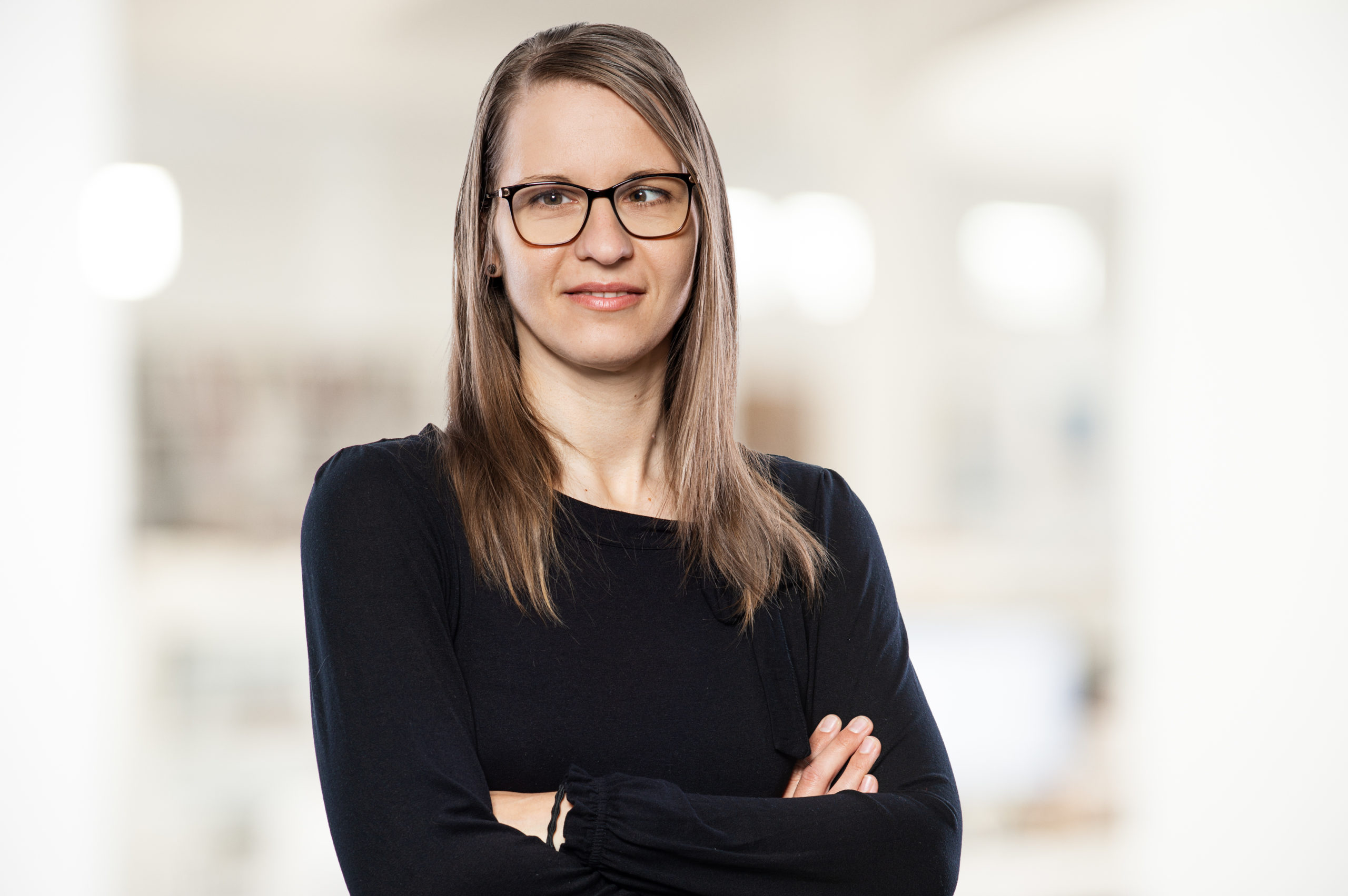 Christiane Fiegler - Architektin
